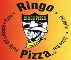 RINGO PIZZA & OFF LICENCE